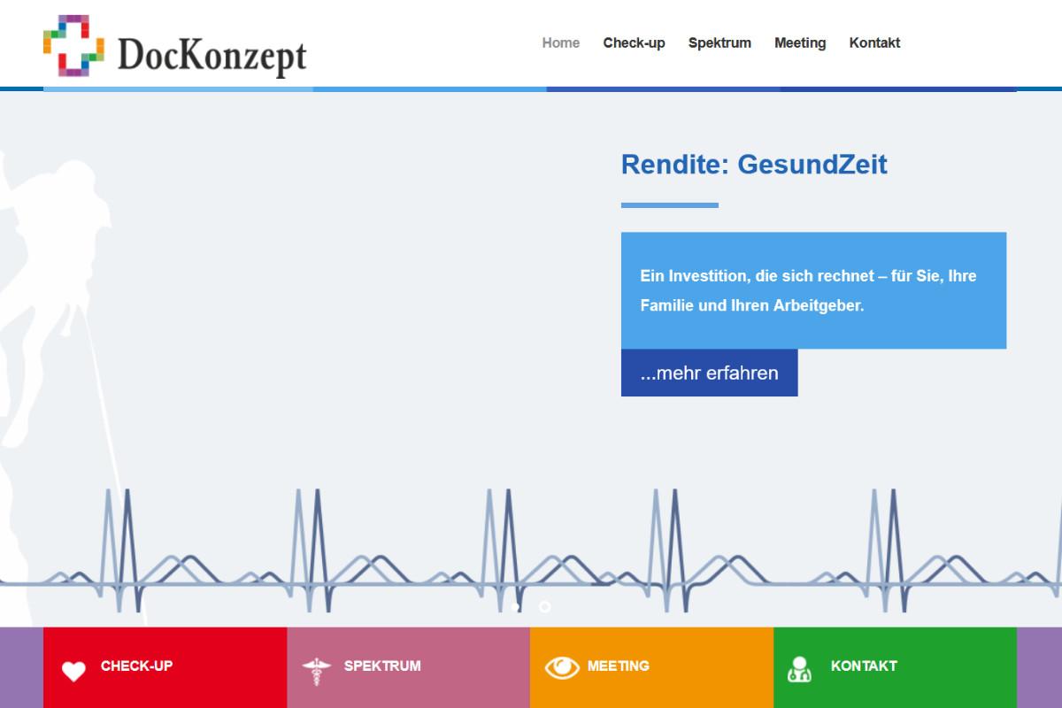 DocKonzept, Günzburg
