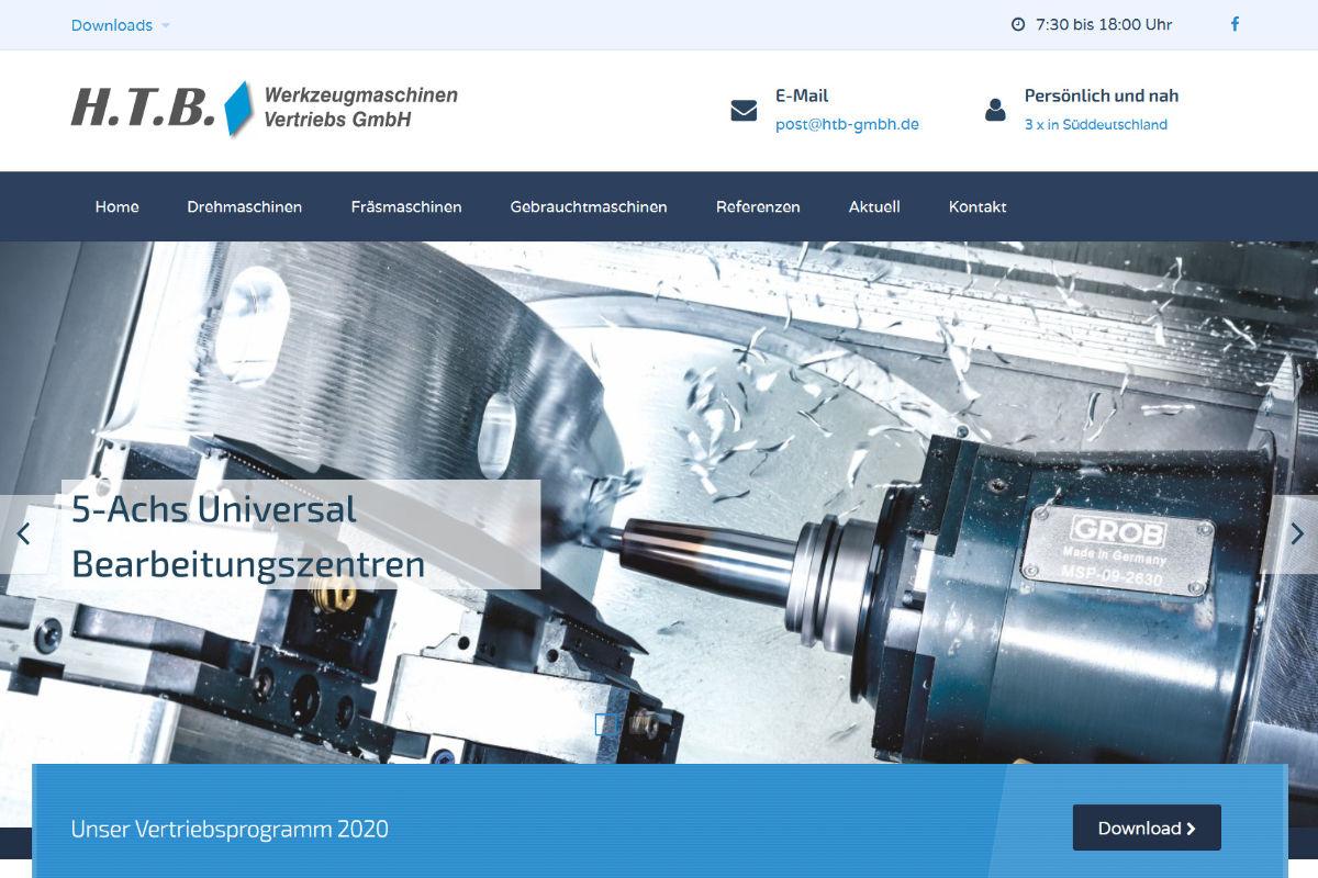 H.T.B. GmbH, Zusmarshausen