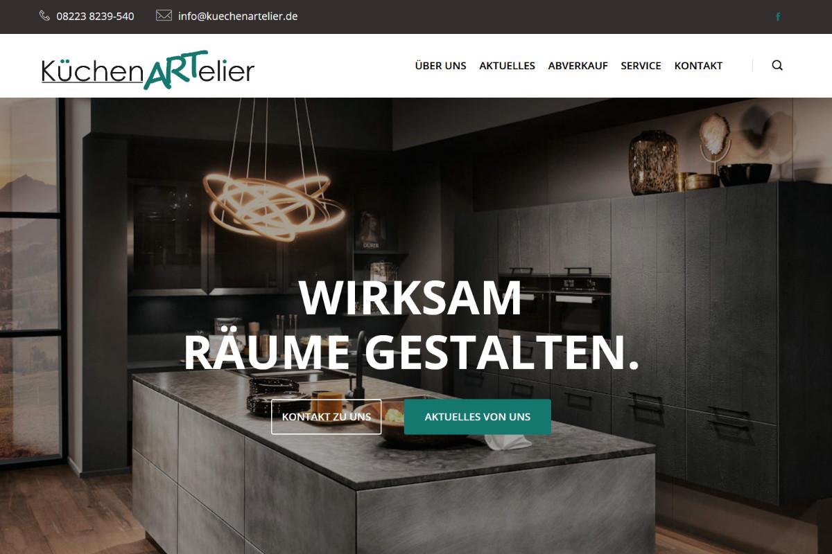KüchenARTelier, Ichenhausen