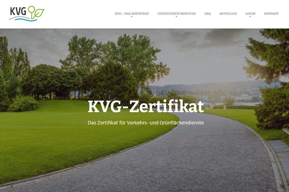 KVG-Zertifikat, Ichenhausen