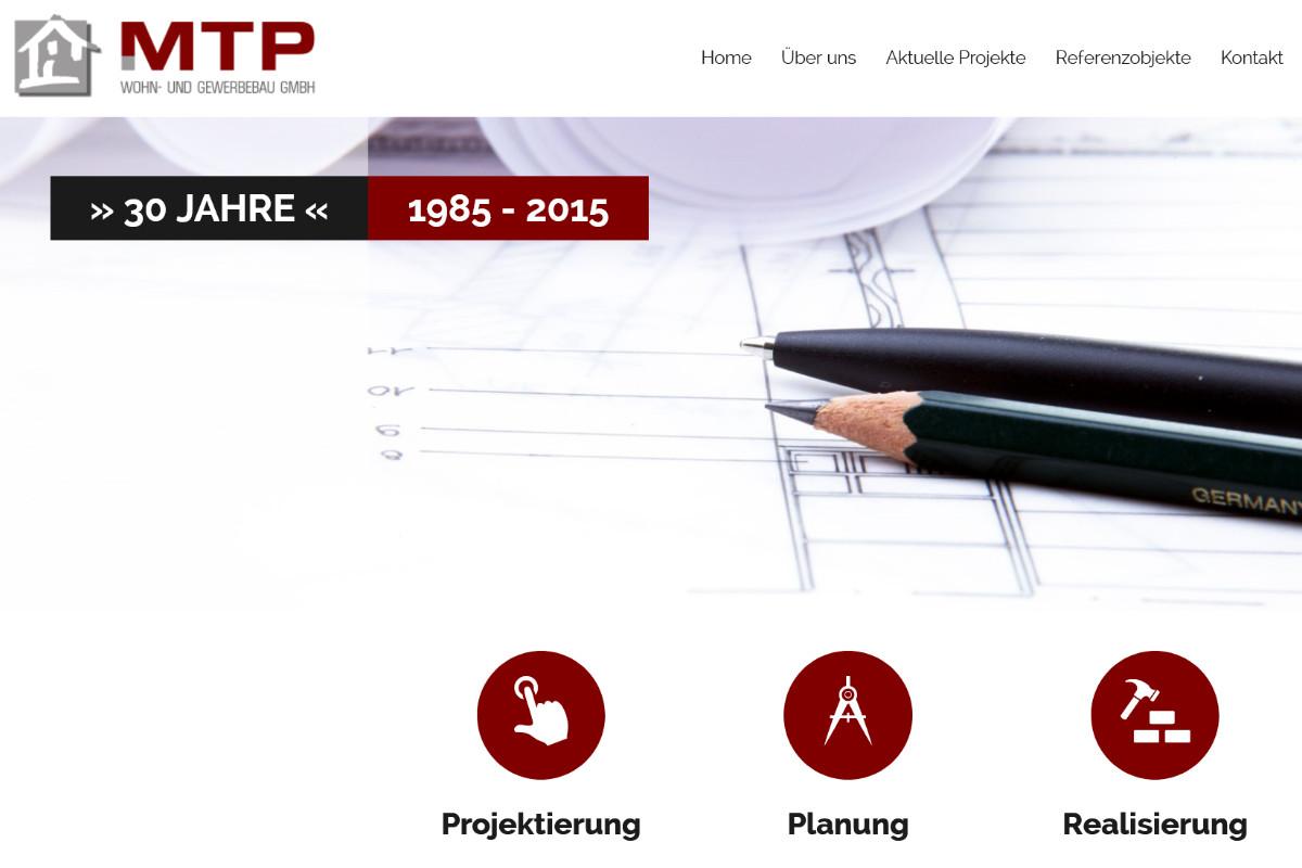 MTP-Wohnbau, Günzburg