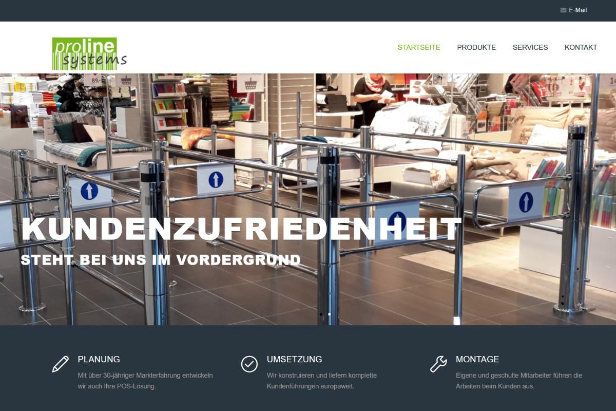 proline systems GmbH + Co. KG, Leipheim