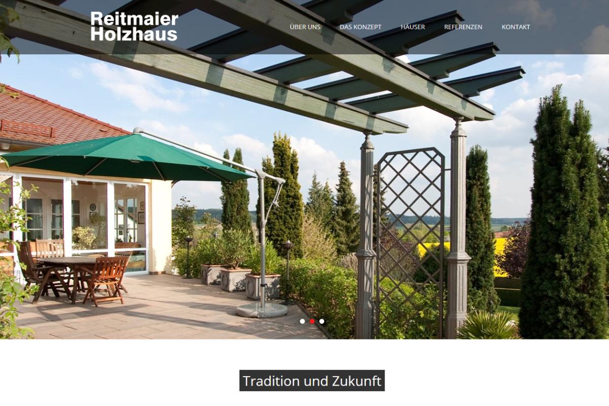 Reitmaier Holzbau GmbH, Neuburg a.d. Kammel