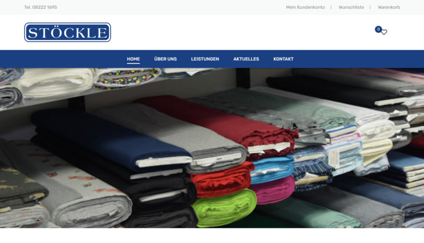 Online und doch regional im Landkreis Günzburg kaufen