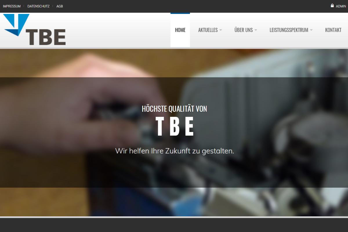 Technische Bauteile Eberle GmbH, Ellzee