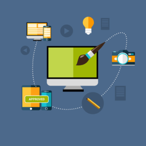 Webpaket Basic