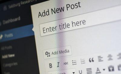 Es muss nicht immer WordPress, Drupal, Typo 3 & Co. sein!