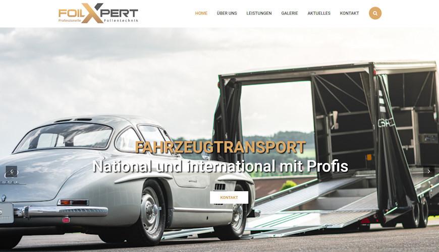 Relaunch für erfolgreiches Schweizer Unternehmen