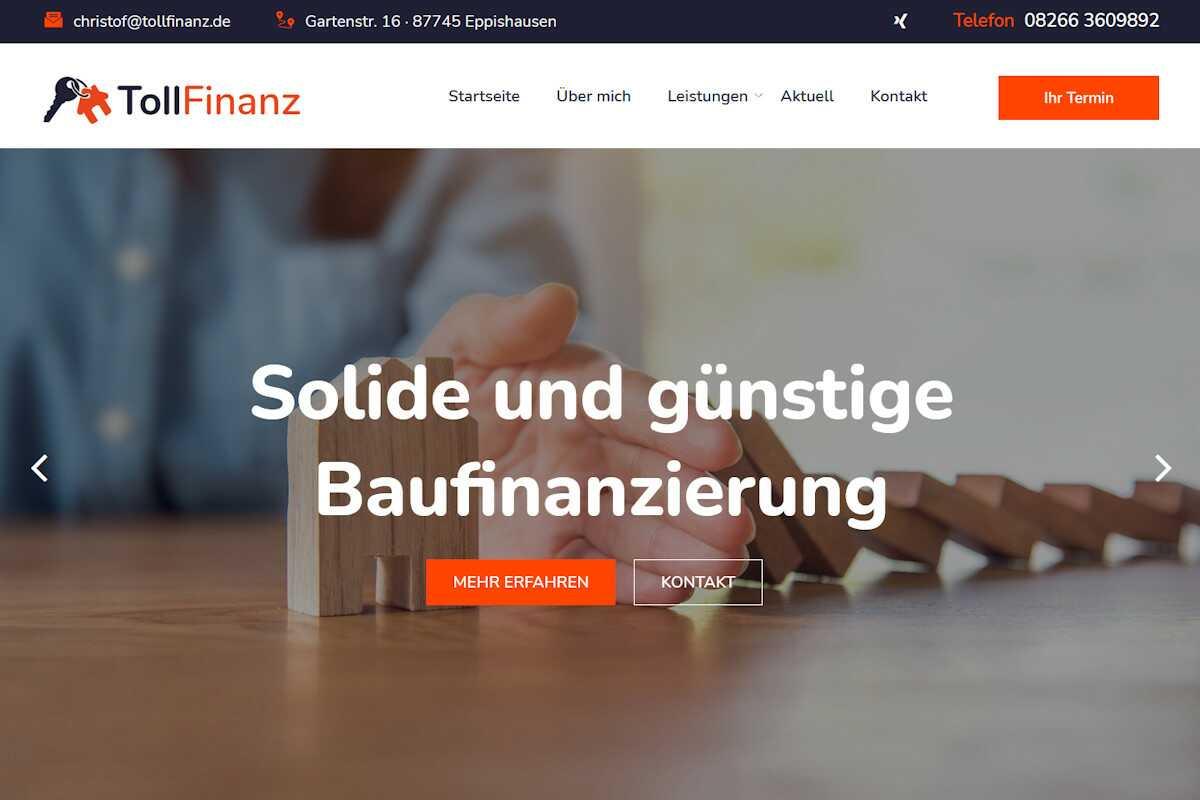 TollFinanz, Eppishausen