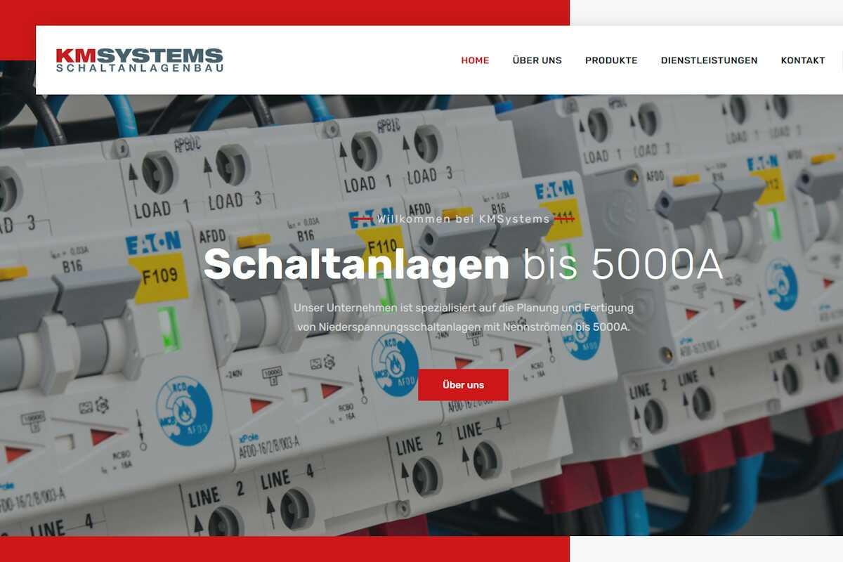 KM Systems GmbH, Neu-Ulm